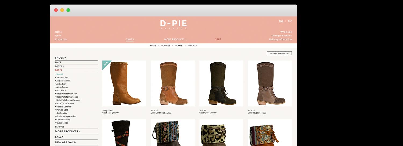 4e05e8867 loja online de sapatos ...